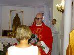 Wprowadzenie księdza Romana Sosnowskiego na urząd Proboszcza_11