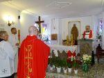 Wprowadzenie księdza Romana Sosnowskiego na urząd Proboszcza_5